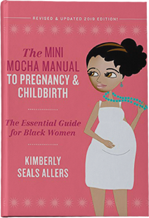 The Mini Mocha Manual to Pregnancy and Childbirth